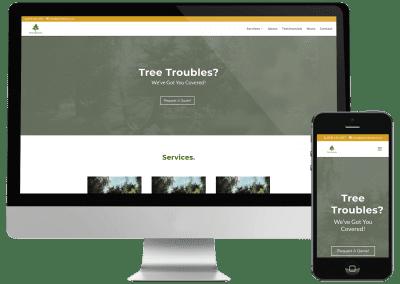 Tree Services Demo